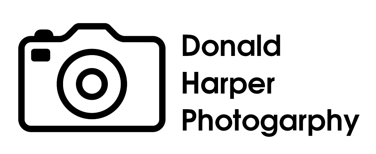 Donald Harper Photographs
